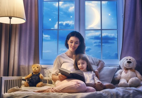 Positive Bedtime Routines