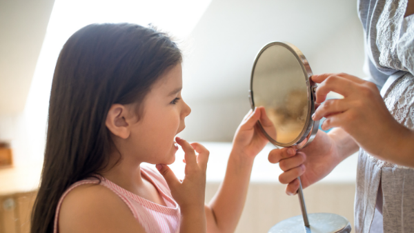 Plan Ahead for the First Loose Tooth!