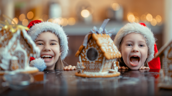 Keeping Your Kids' Teeth Healthy During the Holidays