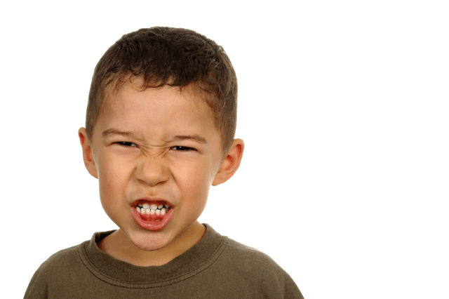Does Your Child Grind Their Teeth?