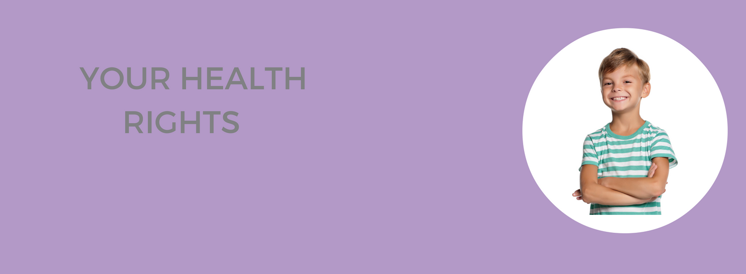 Your Healthcare Rights